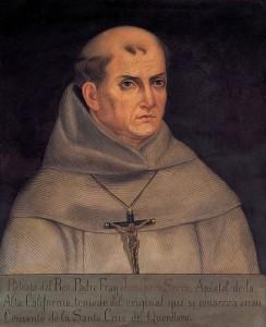Blessed Junipero Serra